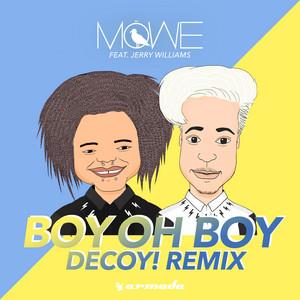 Boy Oh Boy (Decoy! Remix)