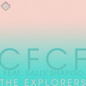 The Explorers (feat. Sally Shapiro)