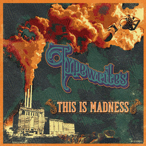 This Is Madness album