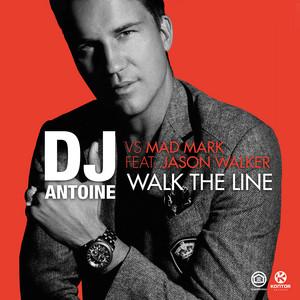 Walk the Line (feat. Jason Walker)