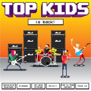 Top Kids Is Back