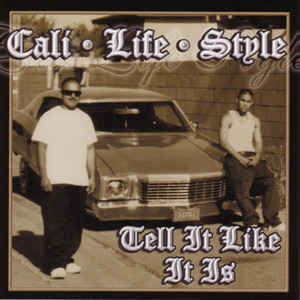 Get Higher by Cali Life Style