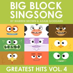Greatest Hits, Vol. 4