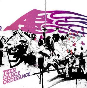 Teen Dance Ordinance album