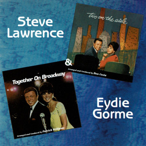 Two on the Aisle / Together on Broadway album