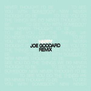 Happy (Joe Goddard Remix)