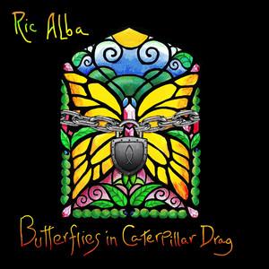 Butterflies in Caterpillar Drag album