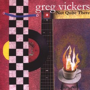 Greg Vickers