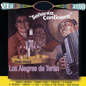 Señorita Cantinera (Serie 2000) album