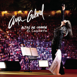Pacto De Amor - Altos De Chavón Live Version by Ana Gabriel