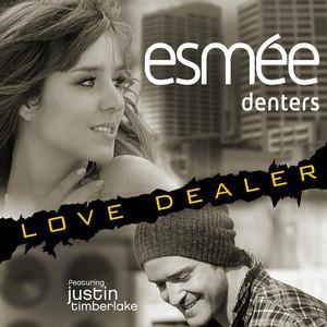 Love Dealer (Featuring Justin Timberlake) [UK Version]