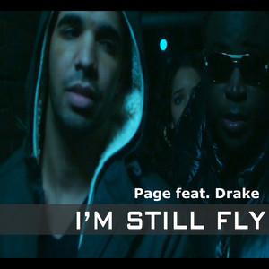 Page Ft Drake – Im Still Fly (Studio Acapella)