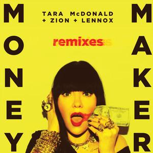 Money Maker (feat. Zion & Lennox) [Remixes]