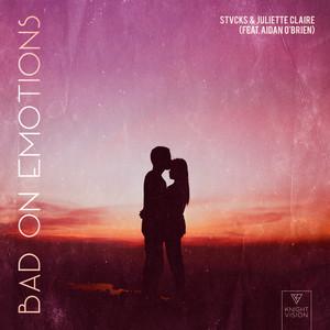 Bad on Emotions (feat. Aidan O'Brien)