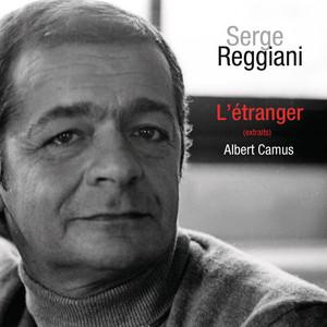L'Etranger (Albert Camus) Audiobook