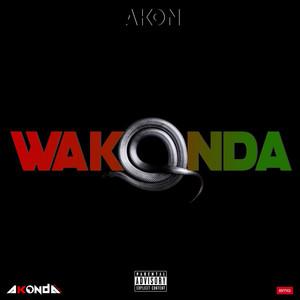 Akon – Wakonda (Percapella)(Acapella)