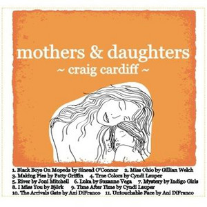 Mothers & Daughters album