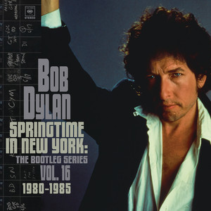 Springtime in New York: The Bootleg Series, Vol. 16 / 1980-1985
