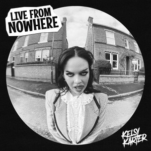 Live from Nowhere
