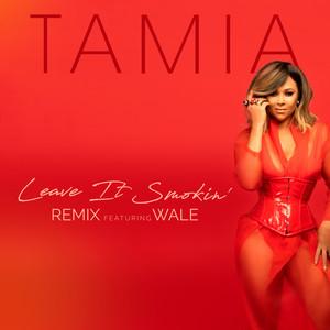 Leave It Smokin' (Remix) [feat. Wale]