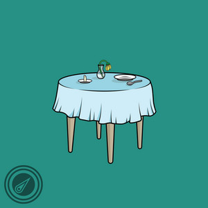 Table for One album