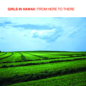 Flavor by Girls In Hawaii