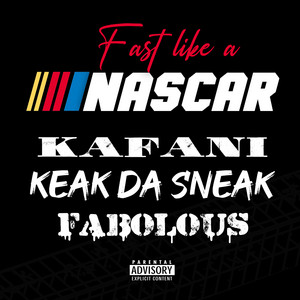 Fast (Like A Nascar) (Remix)