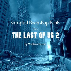 The Last of Us 2 (sampled guitar) [hiphop instrumental] - Instrumental