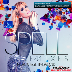 Spell (The Remixes)