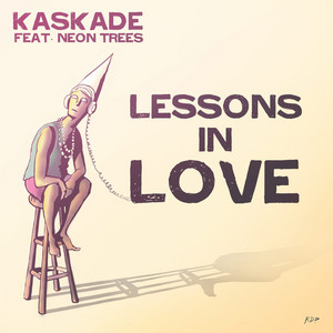 Lessons In Love - Headhunterz Remix Radio Edit by Kaskade, Neon Trees