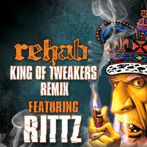 King of Tweakers Remix - EP