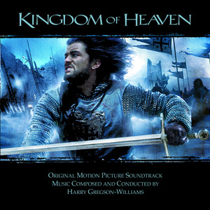Crusaders by Harry Gregson-Williams