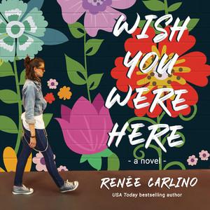 Wish You Were Here (Unabridged)
