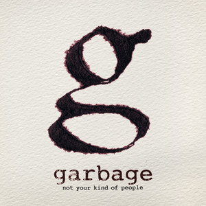 Man on a Wire by Garbage