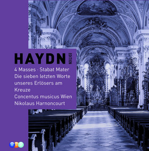 Haydn : Te Deum in C major Hob.XXIII c.1 : I Te Deum Laudamus