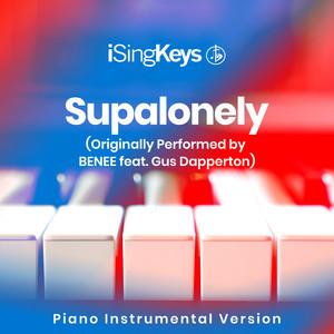 Benee feat. Gus Dapperton - Supalonely