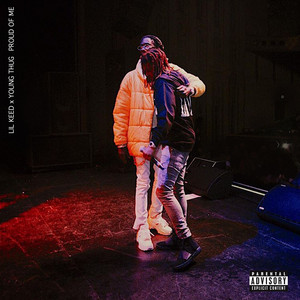 Proud Of Me (feat. Young Thug)