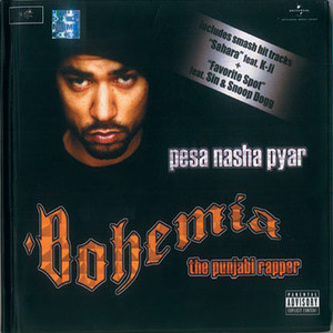 Pesa Nasha Pyar
