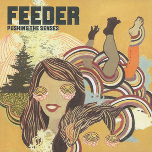 Feeder – Feeling A Moment (Studio Acapella)