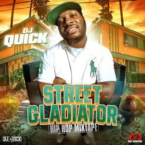 Street Gladiator (HIp Hop Mixtape)