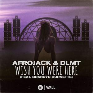 Wish You Were Here (feat. Brandyn Burnette)