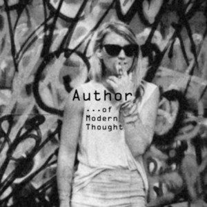 Author of Modern Thought EP
