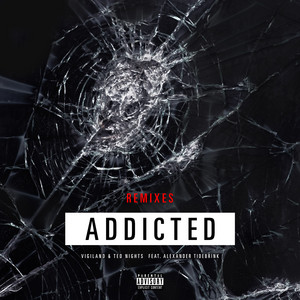 Addicted (Remixes)