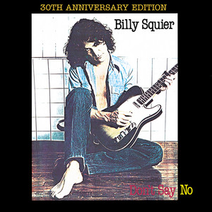 Billy Squier – Lonely Is The Night (Studio Acapella)