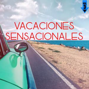 Vacaciones Sensacionales Vol. 3