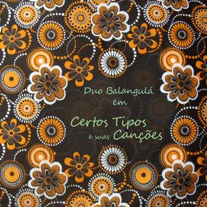 Certos Tipos e Suas Canções album
