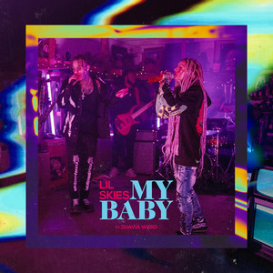 My Baby cover art