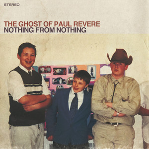 Nothing from Nothing