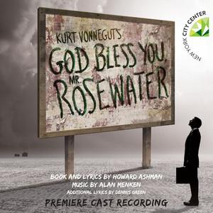 Kurt Vonnegut's God Bless You, Mr. Rosewater (Premiere Cast Recording) album