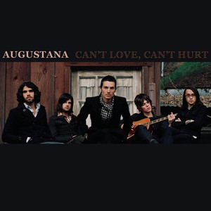 Can't Love, Can't Hurt EP